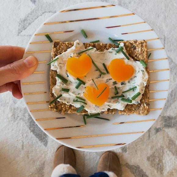 gluten-free cracker