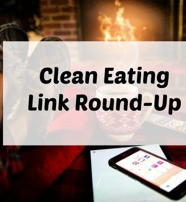 clean eating link roundup
