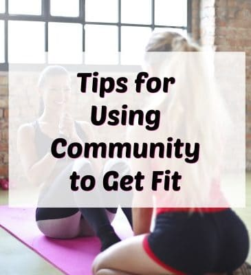 Podcast #20: How to Use Community to Get Fit with Flex it Pink Creators
