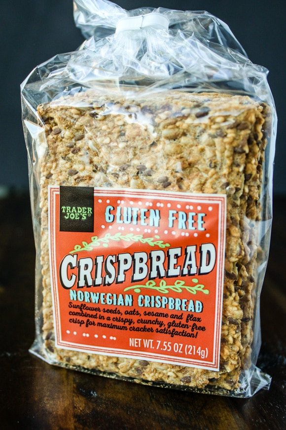 Gluten Free Crispbread Easy Snacks Clean Eating Kitchen
