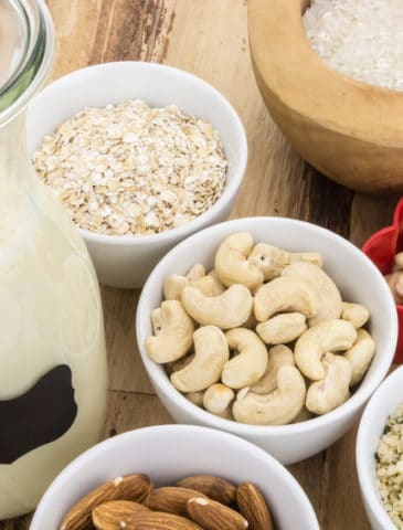 Would You Benefit from Going Dairy-Free?