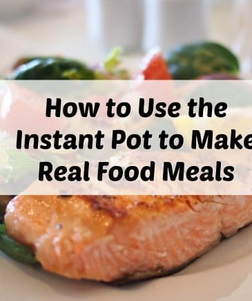Podcast #26: The Paleo Instant Pot Cookbook with Cheryl Malik