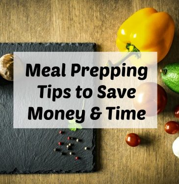 Podcast #24: Meal Prepping To Save Money & Time with Marek Strojvus