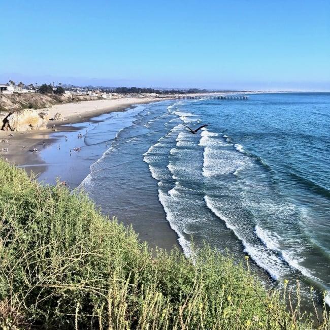 Pismo Beach Ocean