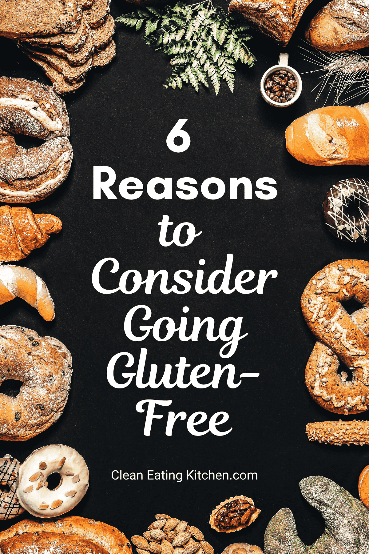 reasons to go gluten free image