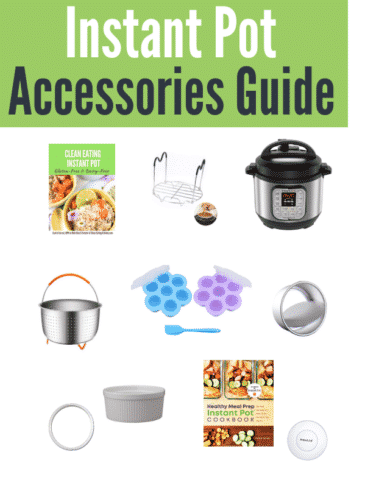 instant pot accessories guide fb