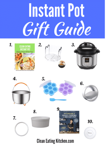 instant pot gift guide fb
