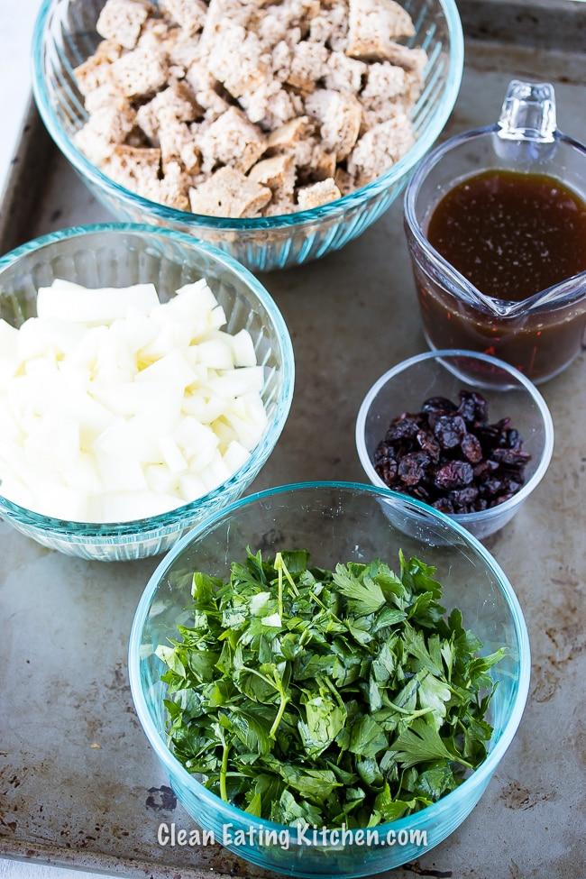 paleo stuffing gluten free ingredients