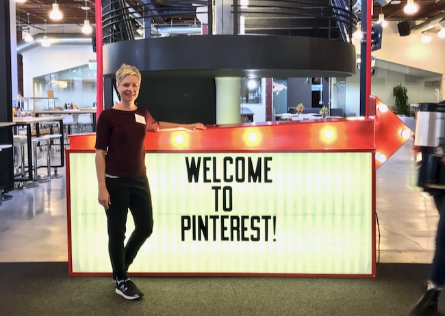 Carrie at Pinterest