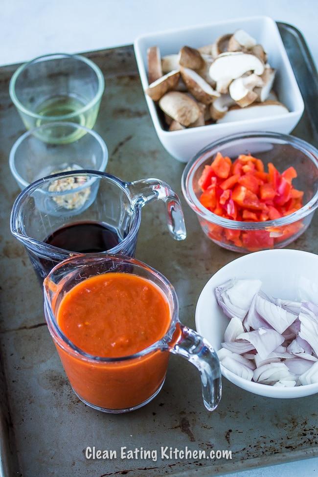 instant pot healthy chicken marsala ingredients