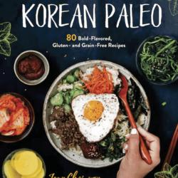 Korean Paleo book cover