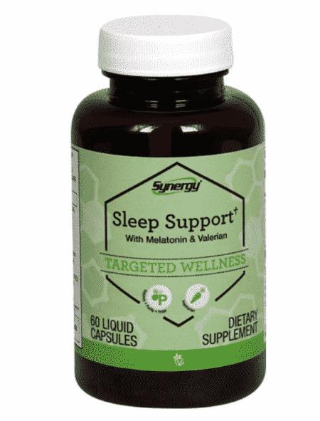 Vitacost sleep support