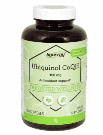 Vitacost Ubiquinol