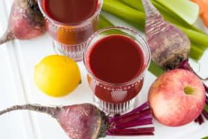 detox beet juice recipe