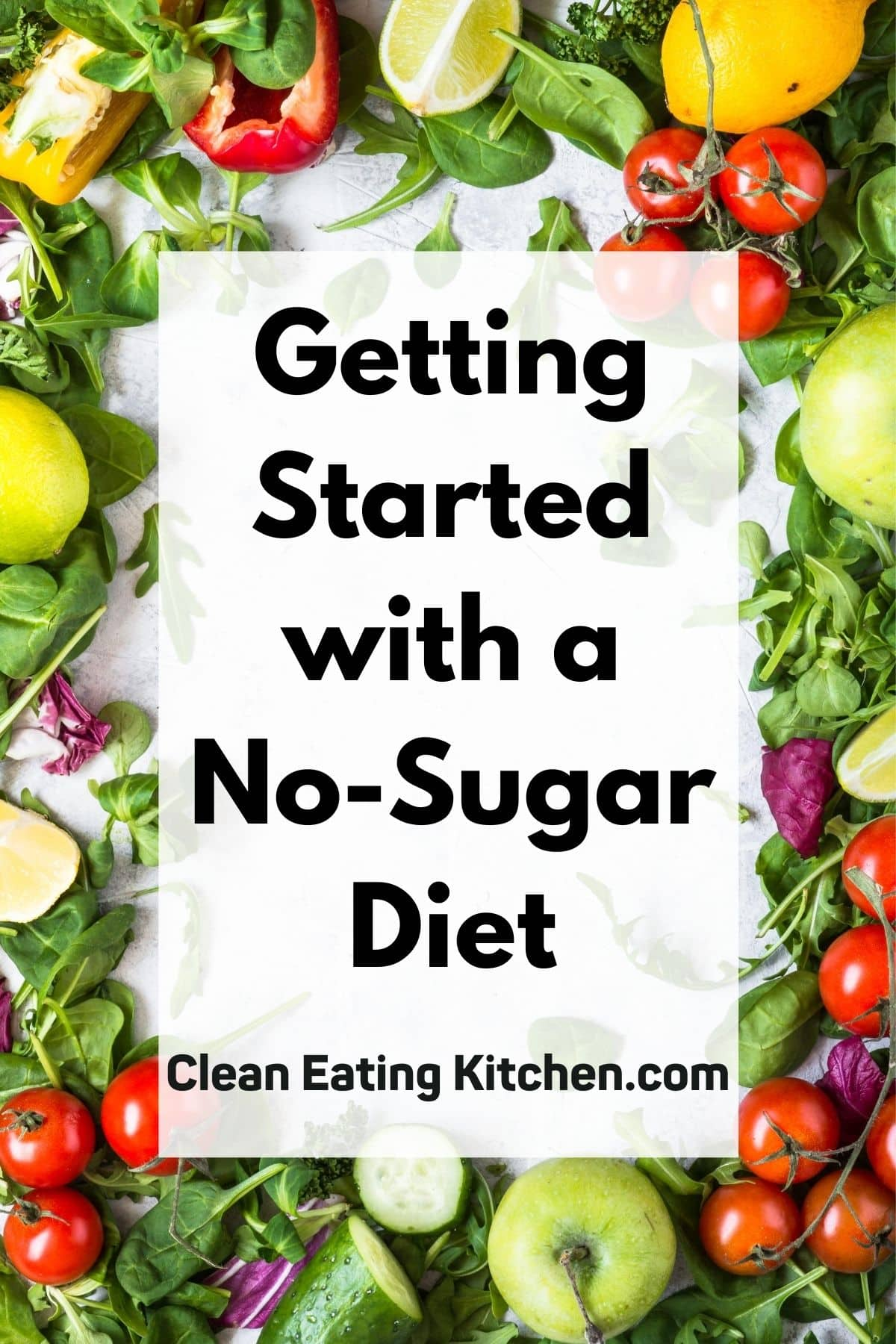no sugar diet eating out