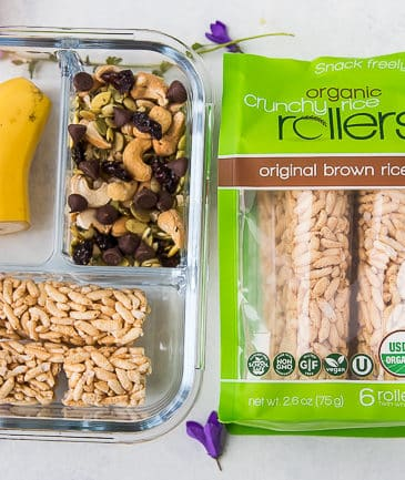 crunchy rollers bento box