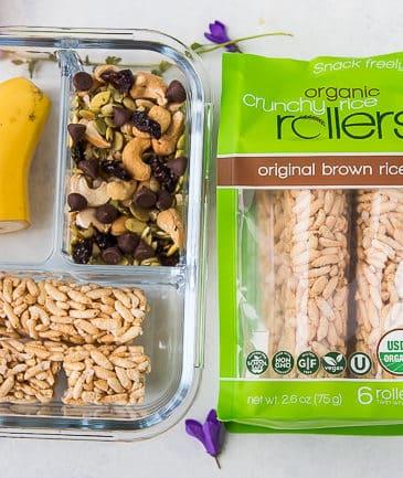 crunchy rollers bento box
