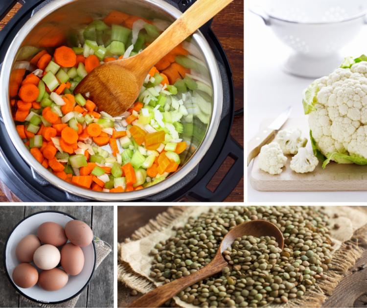 easy basics for instant pot beginners
