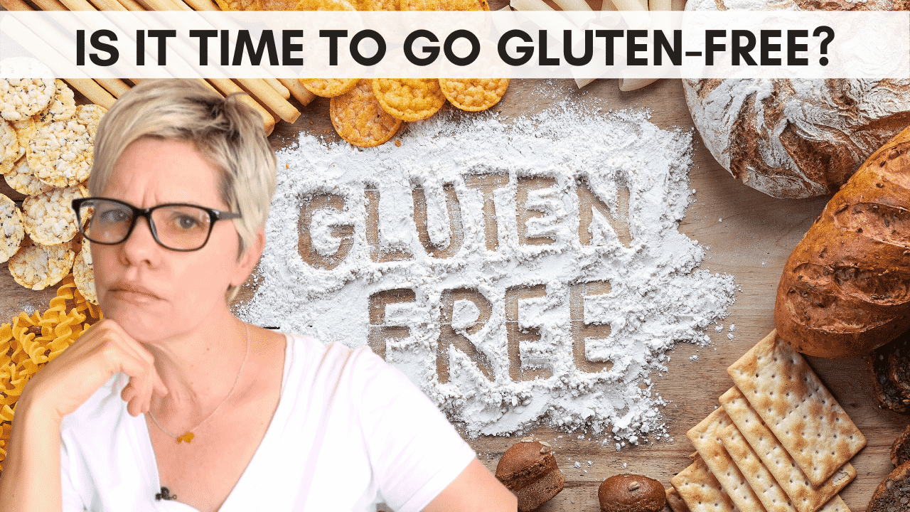 youtube thumbnail cover is it time to go gluten-free?