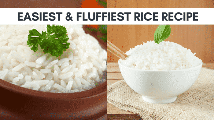 thumbnail for instant pot rice video