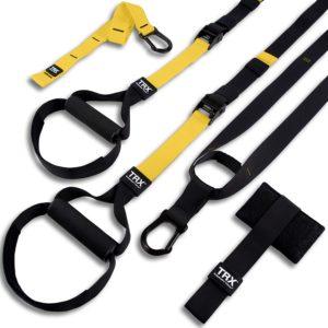 trx body weight resistance straps