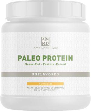 dr myers paleo protein powder