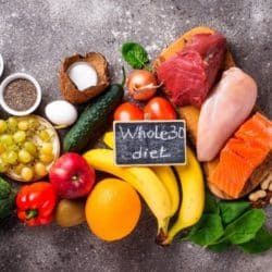 whole30 diet foods