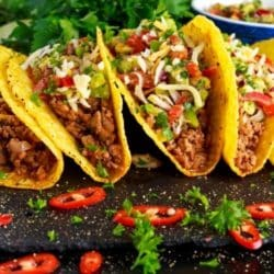 mexican food category gluten free