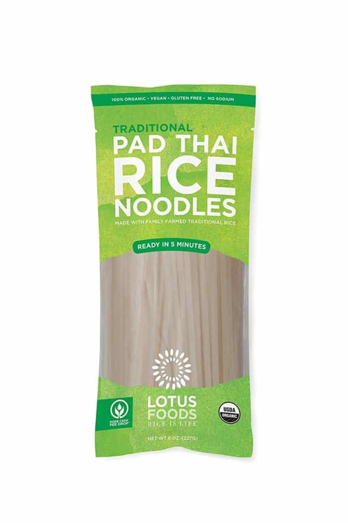 lotus noodle package