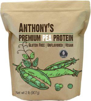 anthony's premium pea protein