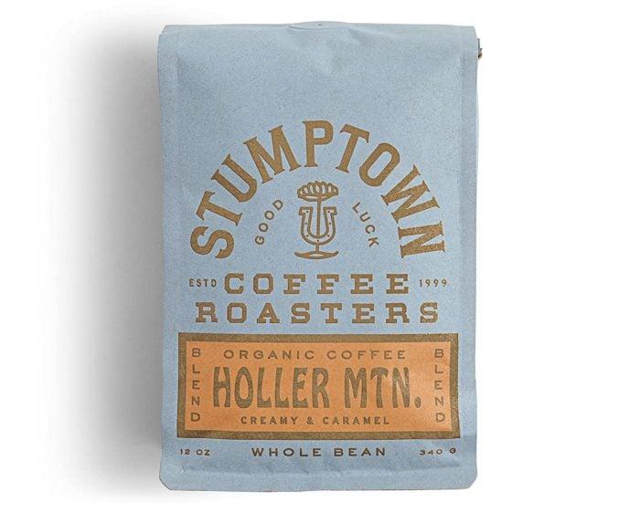 stumptown coffee roasters organic coffee