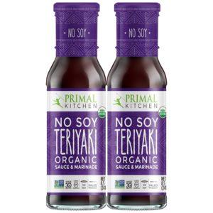 primal kitchen teriyaki sauce