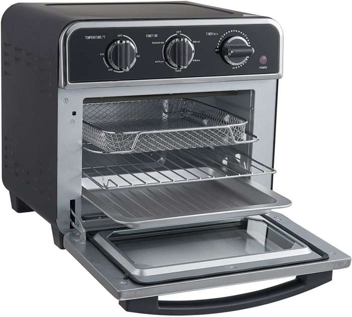 toaster oven air fryer